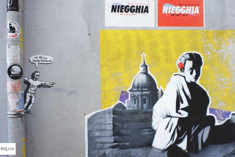 niegghia poster palermo