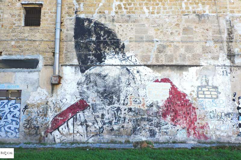 sten lex street art in palermo