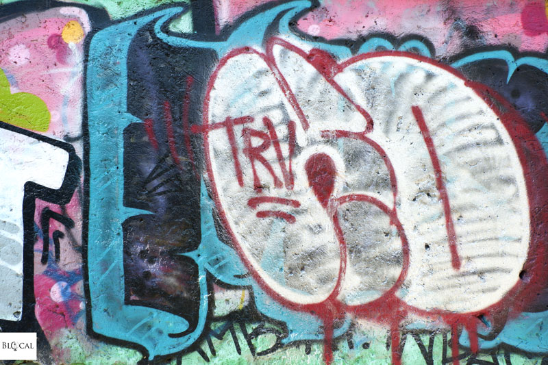 trv graffiti roma san lorenzo