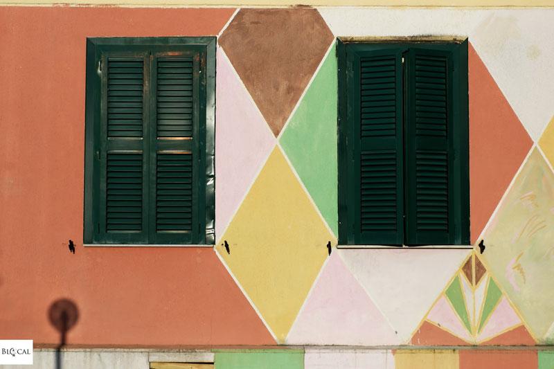 Pittori Anonimi del Trullo public art Trullo street art Roma