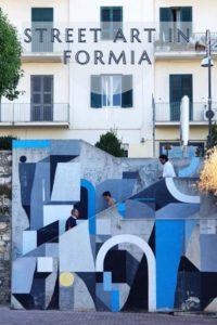 street art in Fondi Italy