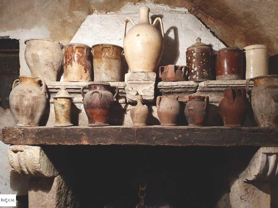 museo di storia e civiltà contadina stigliano Italy